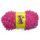 Charmkey Pom Pom Fishnet Yarn