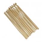 Bamboo Crochet Hooks Needle