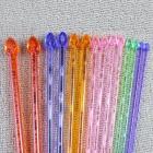 Plastic Knitting Needle