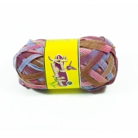 Charmkey Colorful Tape Yarn