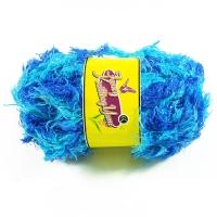 Charmkey Fluffy Feather Yarn