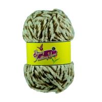 Charmkey Fur Twist Yarn