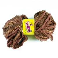 Charmkey Pompom Sequin Yarn