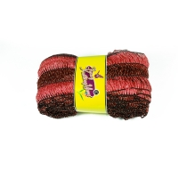 Charmkey Tape Lurex Yarn