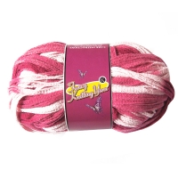 Charmkey Big Fishnet Yarn