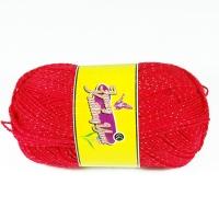 Charmkey Acrylic Metallic Yarn