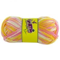 Charmkey Acrylic Bonbons Yarn