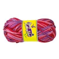 Charmkey Bright Acrylic Yarn