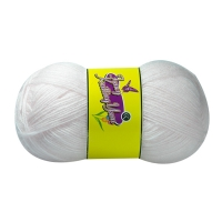 Charmkey Colorful Yarn