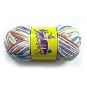 Charmkey Natural Cotton Yarn