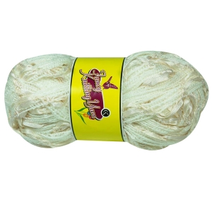 Charmkey Fabric Net Yarn