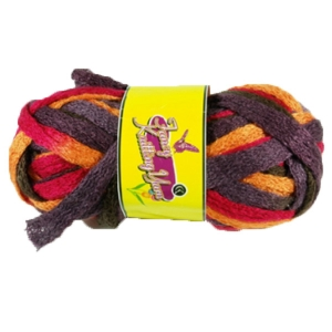 Charmkey Small Fishnet Yarn