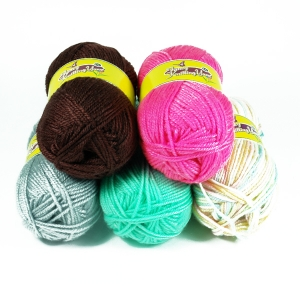 Charmkey Double Knitting Yarn