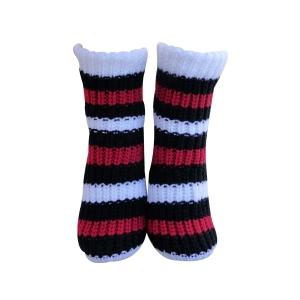 Warm Knitting Sock