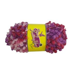 Charmkey Soft Boucle Yarn