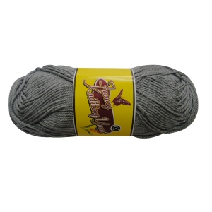 Charmkey Cotton Knitting Yarn