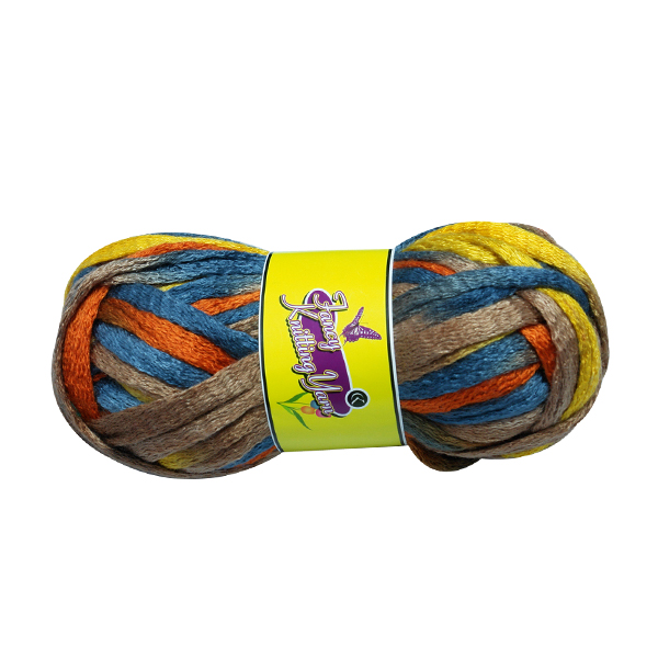 Mesh Fishnet Yarn