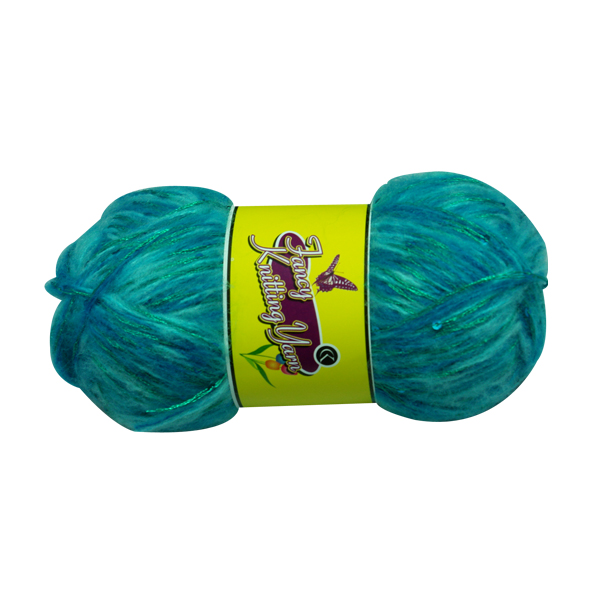 Sequin Spangle Yarn
